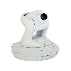 Pan-tilt motion camera