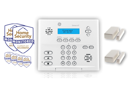 Product list livewatch security do it yourself wireless home security systems package solutioingenieria Images