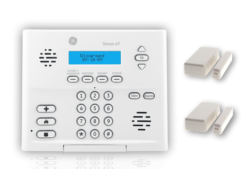 Do it yourself home security systems wireless - How to design a home security system ...