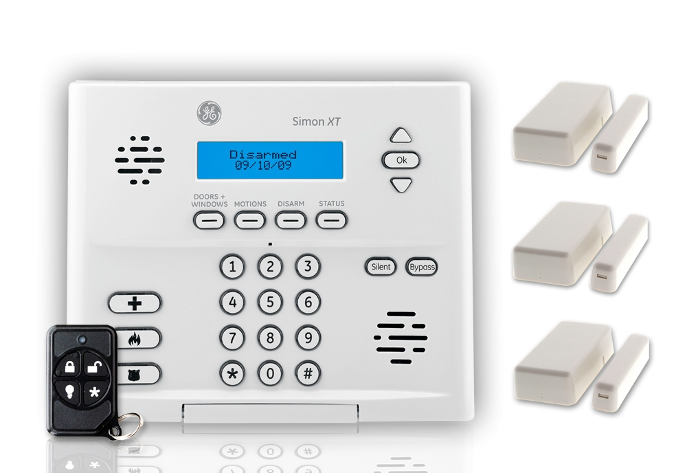 home security automation system - 28 images